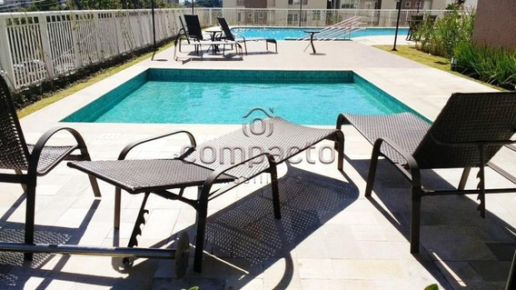 Apartamento - Ref: 4566
