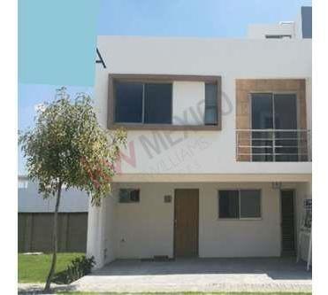 Casa Venta Nuevo Leon Lomas De Angelopolis