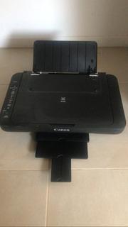 Multifunción Canon Pixma Mg3010