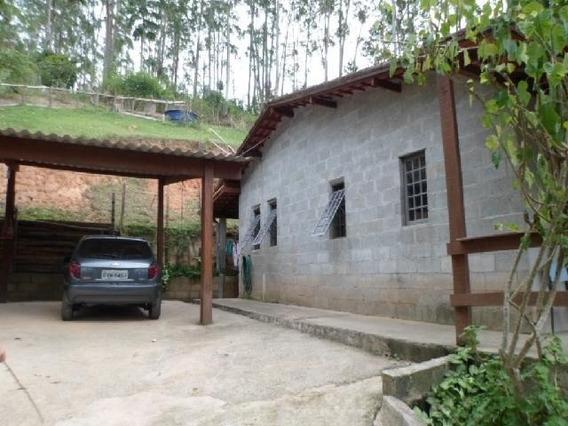 Chácara Em Jardim Santa Paula, Cotia/sp De 94m² 2 Quartos À Venda Por R$ 450.000,00 - Ch307665