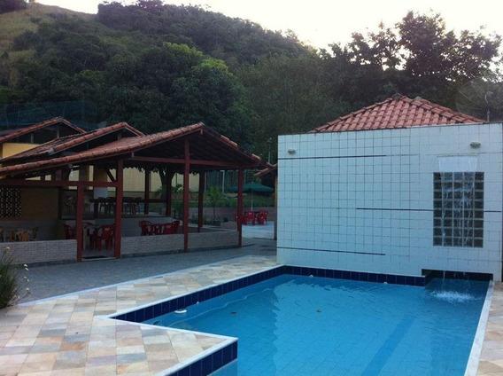 Sítio Em Barra De Guaratiba, Rio De Janeiro/rj De 3200m² Para Locação R$ 1.200,00/dia - Si15138