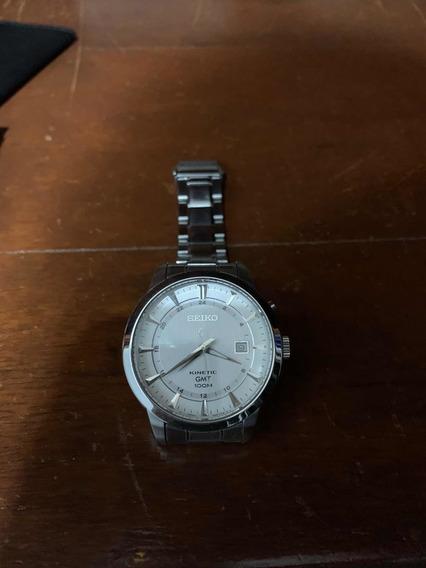 Relógio Seiko Kinect