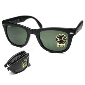 c9fcfab0965 Oculos Wayfarer Preto Fosco - Óculos no Mercado Livre Brasil