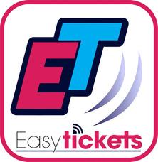 Easytickets Genera Fichas Hotspot Mikrotik Fácil Y Rapido
