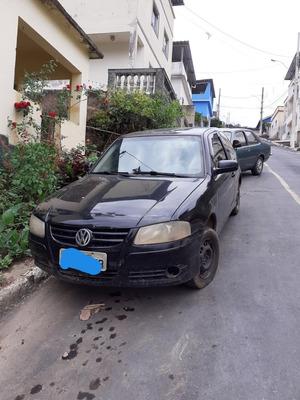 Volkswagen Gol 1.0 Special 2p 2005