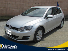 Volkswagen Golf Trendline At 1.6