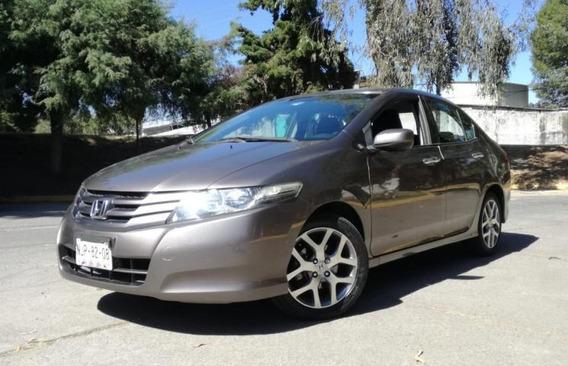 Honda City Sedan Ex 1.5l