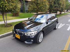 Bmw Serie 1 120 I 2.0 Tp M Edition