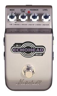 Marshall Eh-1 Echohead Digital Delay Pedal Guitarra