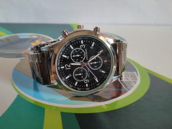 Relógio Masculino Leve E Bonito