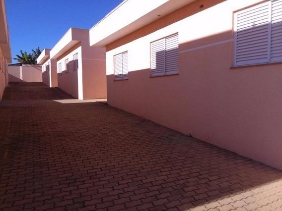 Casa Em Condomínio - Ca00581 - 4702594