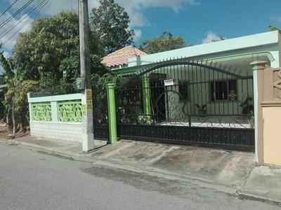Casa Usada Autopista De San Isidro Residencial Prado Orital