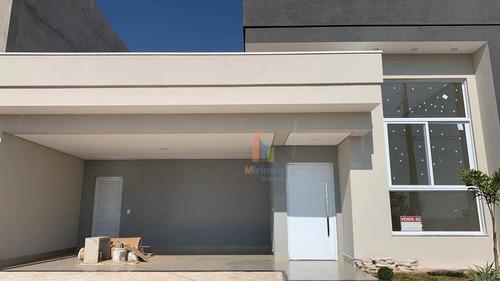 Imagem 1 de 1 de Casa Com 3 Dormitórios À Venda, 165 M² Por R$ 710.200,00 - Parque Olívio Franceschini - Hortolândia/sp - Ca0456