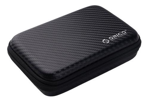Imagen 1 de 5 de Estuche Protector Impermeable Para Disco Duro Externo 2.5pLG