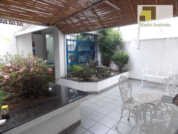 Imobiliária Madri Imóveis - Aluga Sobrado Comercial Pinheiros. - So0014