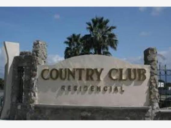 Terreno En Venta En Contry Club