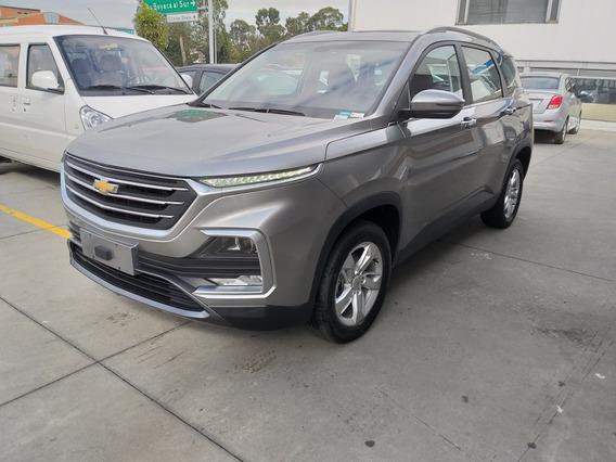 Chevrolet Captiva Captiva New