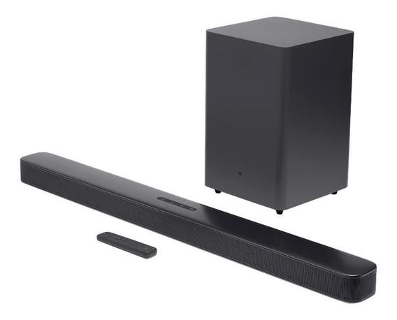 Jbl Bar 2.1 Surround Soundbar Deep Bass Dolby Dig Bluetooth