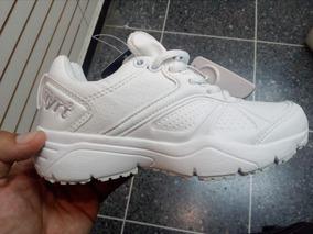 Zapatos Deportivos Escolares Unicolores Nyrt 30-45