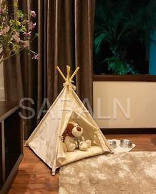 Barraca Cães Cabana/tenda Pet /cachorro-cama/casinha