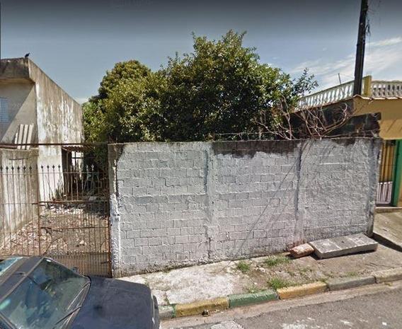 Ótimo Terreno 300m² Na Vila Nova Curuçá - Te1674