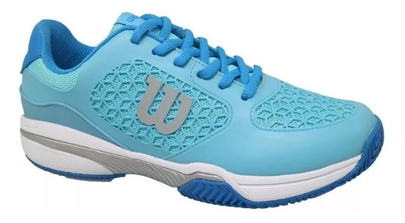Zapatillas Wilson Match Womens