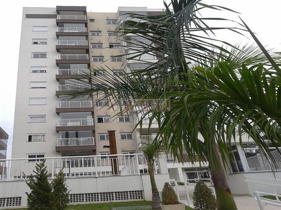 Lindo Apartamento 02 Dormitórios, Sendo 01 Suíte - 4556