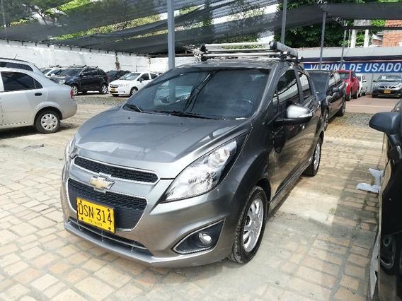 Chevrolet Spark Gt Ab Abs Ltz