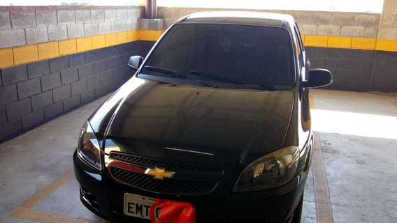 Chevrolet Celta 1.0 Ls Flex Power 5p 2013
