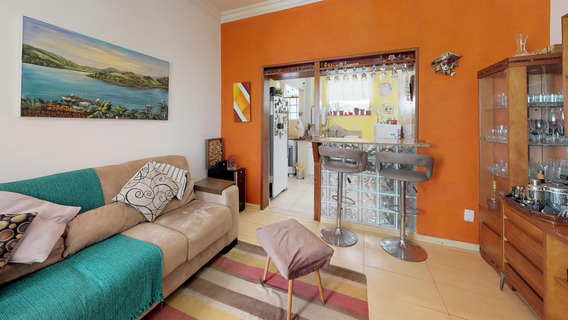 Apartamento A Venda Em Rio De Janeiro - 2705