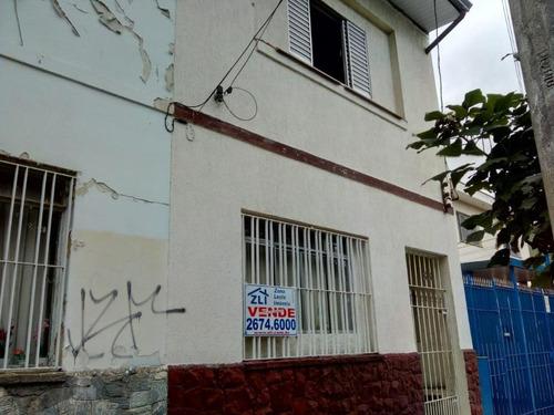 Sobrado Residencial Comercial - So6662