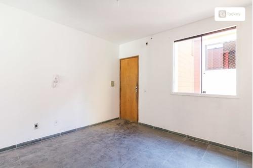 Aluguel De Apartamento Com 57m² E 2 Quartos  - 12318