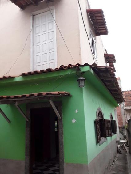 Aluga-se Casa No Jardim Catarina, São Gonçalo, 3 Quartos