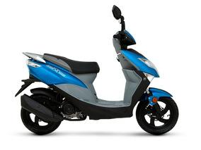 Strato Fun 80 Scooter Motomel 2018 0km Entrega Inmediata!
