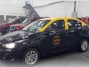 Taxi Siena Palio 40mil Y Cuotas Tomo Auto Usado V