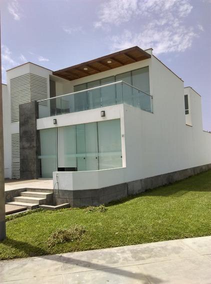Alquiler Casa De Playa Condominio Moravia 1 Verano 2020