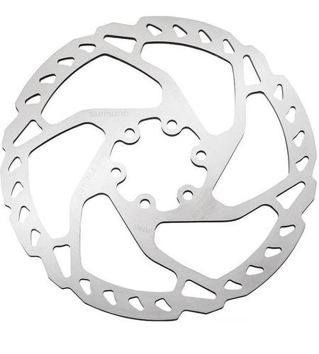 Disco / Rotor Shimano Rt-66 180 Mm 6 Tornillos