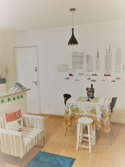 Apartamento - Vila Andrade - 1 Dormitório Naapfi260255