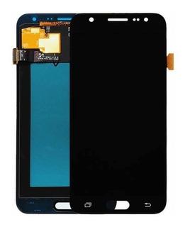 Pantalla Modulo Para Samsung J7 2015 J700 J700m Display 9.0