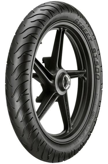 Pneu Twister Fazer 250cc 100/80-17 St500 Dianteiro Vipal