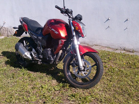 Yamaha Fz 16 Titular 3200 Km