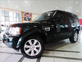 Land Rover Discovery 4 3.0 Se 4x4 V6 24v Bi-turbo Diesel