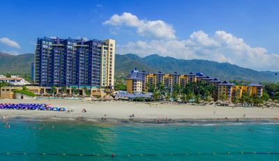 Zuana Beach Resort Vendo Semana 43i Para 4 Personas