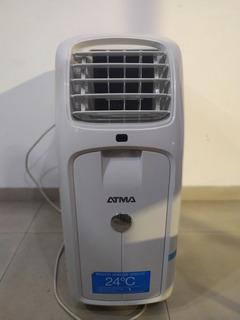 Aire Acondicionado Portatil Atma Atp32h15x Frío/calor 3500f
