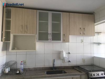 Apartamento Com 2 Dormitórios À Venda, 57 M² Por R$ 340.000 - Freguesia Do Ó - São Paulo/sp - Ap3622