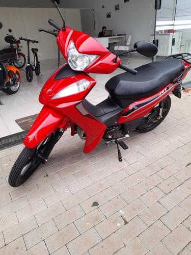 Imagem 1 de 15 de Motocicleta Jet 125 Sx - Shineray Motos Limeira