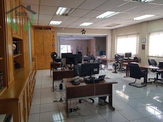 Prédio À Venda, 700 M² Por R$ 2.200.000 - Vila Mariana - São Paulo/sp - So0999