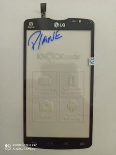 Touch LG L80