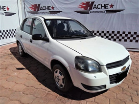Chevrolet Chevy 1.6 Sedan Mt