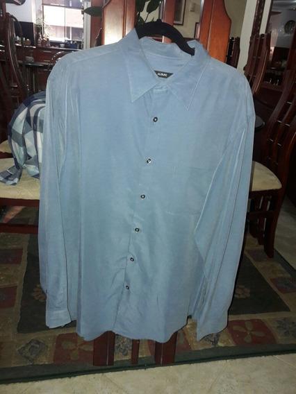 Camisa De Vestir Para Caballeros